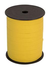 Krullint - oker  - 10 mm