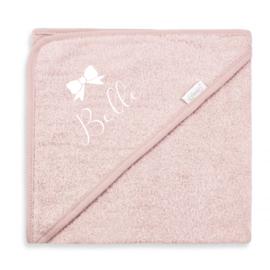 Badcape, roze