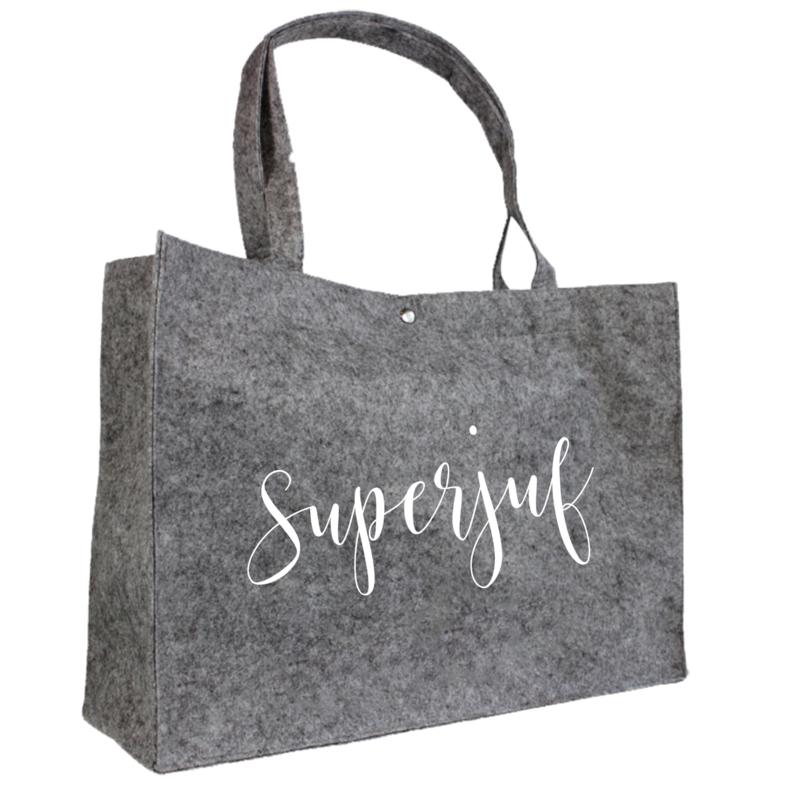 Superjuf | vilten tas