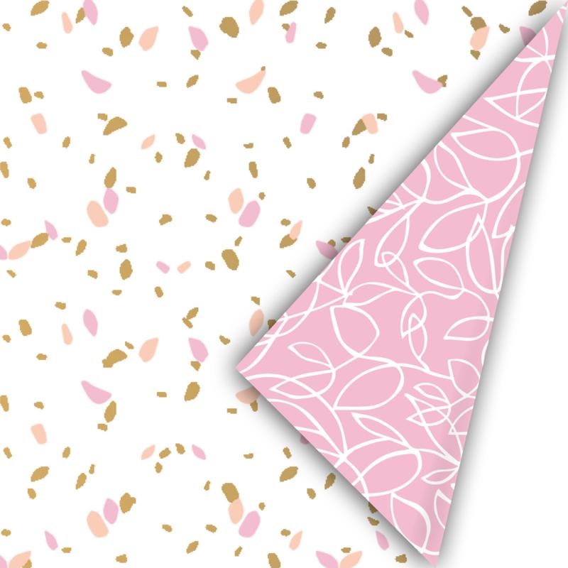 SOW pink | cadeaupapier