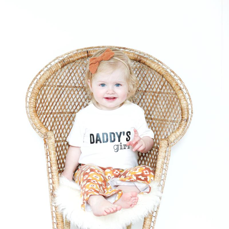 Daddy's girl | shirt