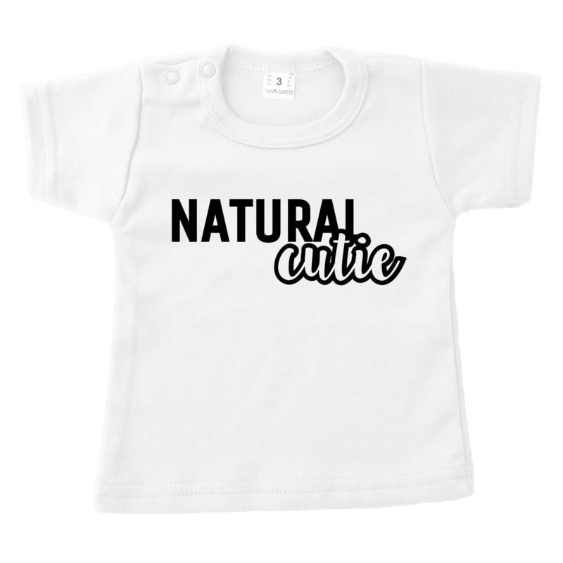 Natural cutie | shirt