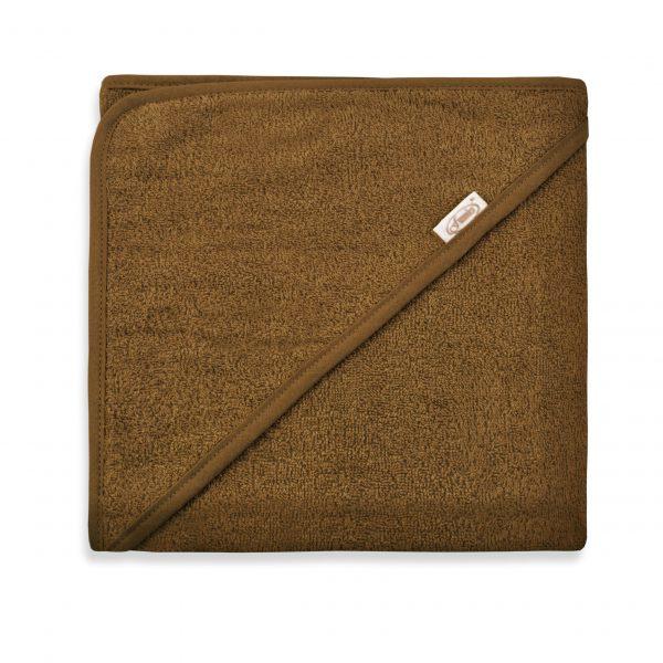 Badcape, brown clay