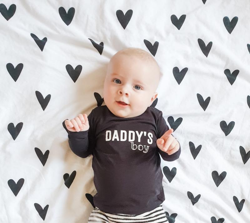 Daddy's boy | shirt