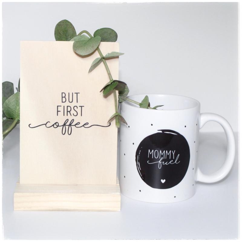 Mommy fuel | mok