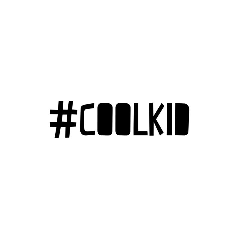 #coolkid | strijkapplicatie