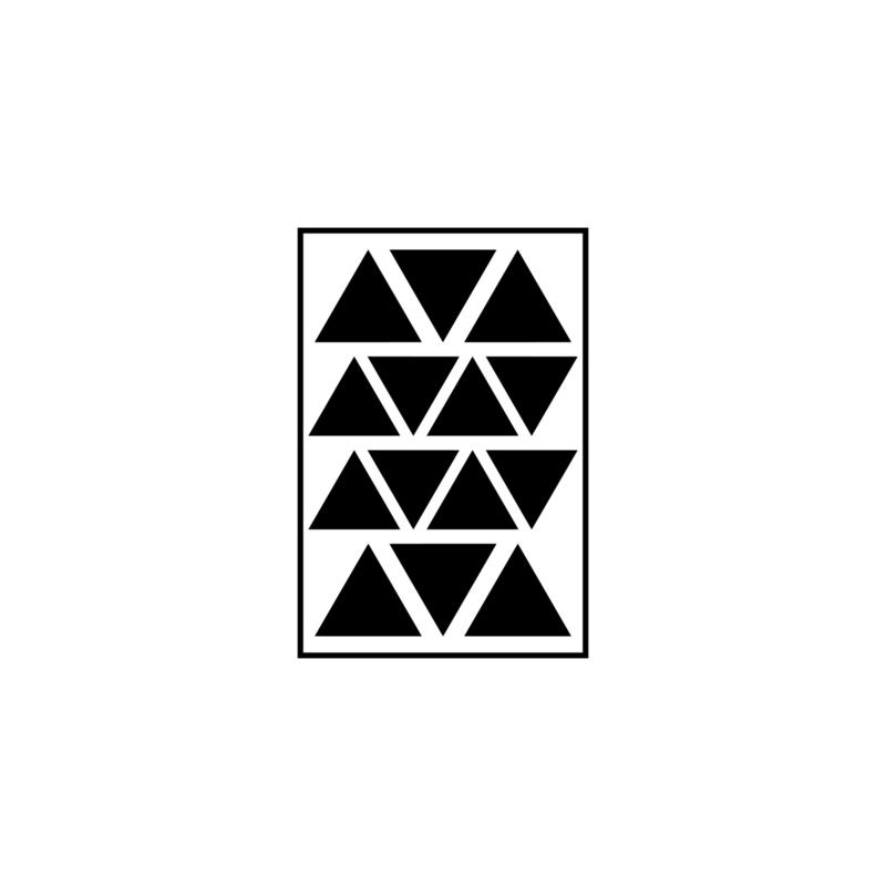 Figuurtjes | driehoekjes