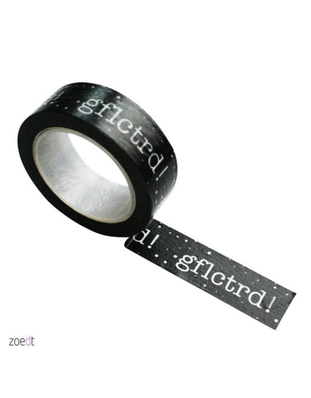 GFLCTRD | masking tape