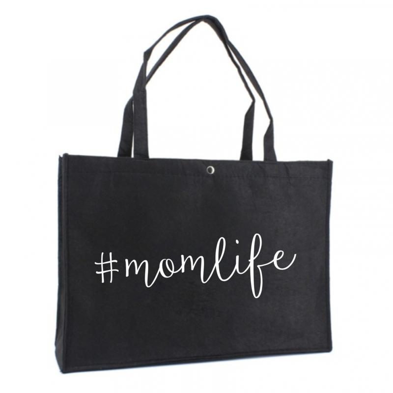 #Momlife | vilten tas