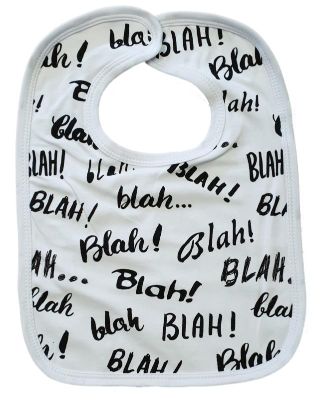 Slab - Blah blah!