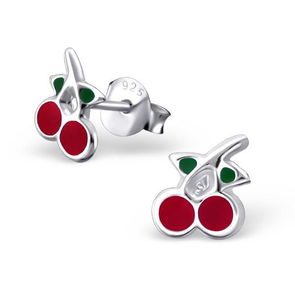 Rode kersjes | oorstekers