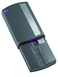 FFL-12-BS, Draadloze vingerscanner