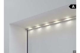 LED-lichtlijsten