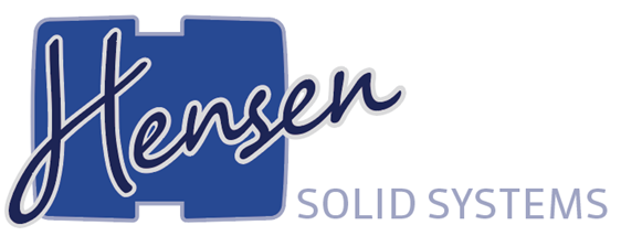 Hensen Solid Systems Webshop
