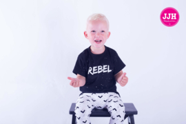 Rebel Splash!