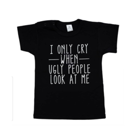 Ugly people shiry