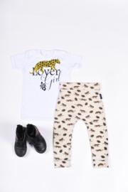 Lover girl panter beige pants