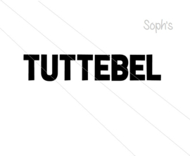 Tuttebel Strijkapplicatie 2