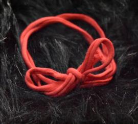Veterhaarband 1.3 red lips