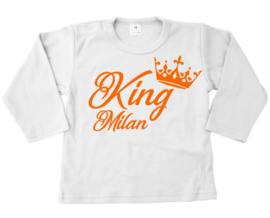 King (naam)