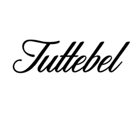 Tuttebel Strijkapplicatie
