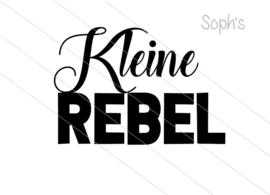 kleine Rebel