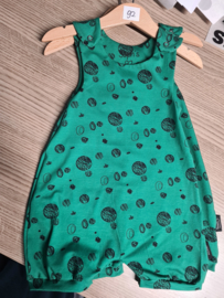 Green harem 92
