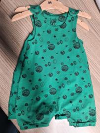 green harem 86