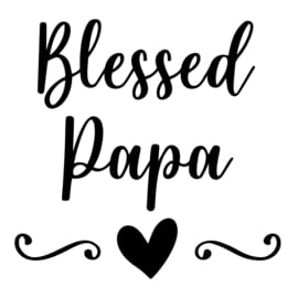 blessed papa