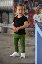 Green pants Jayden