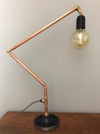 Beweegbare bureaulamp