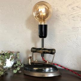 Jaren 60/70 lampje