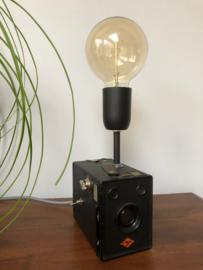 AGFA portret camera