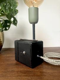 Kodak BROWNIE Junior 620 camera lamp