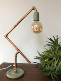 Hoeklamp