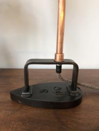 Kachelbout lampje