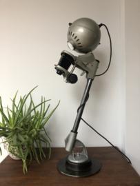 Vintage Doka lamp