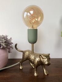 Panter lamp