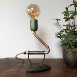 Compact lampje
