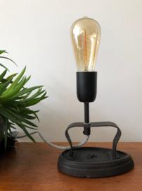 Klein tafellampje