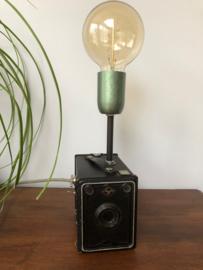 Oude AGFA portret camera
