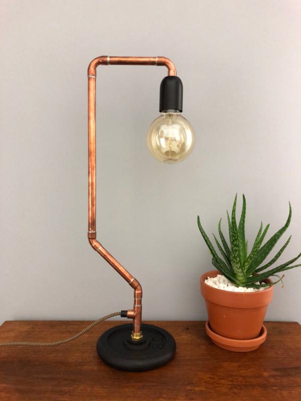 Tafel/bureaulamp