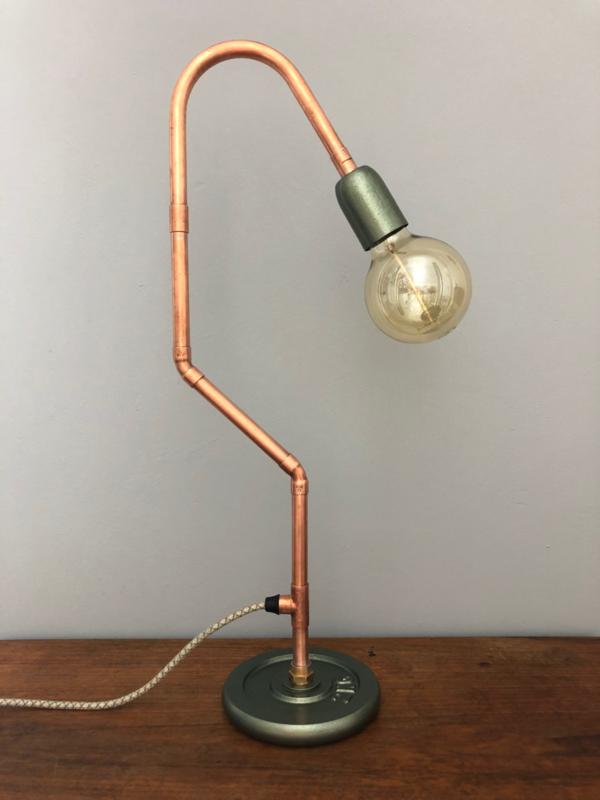 Industriele buislamp