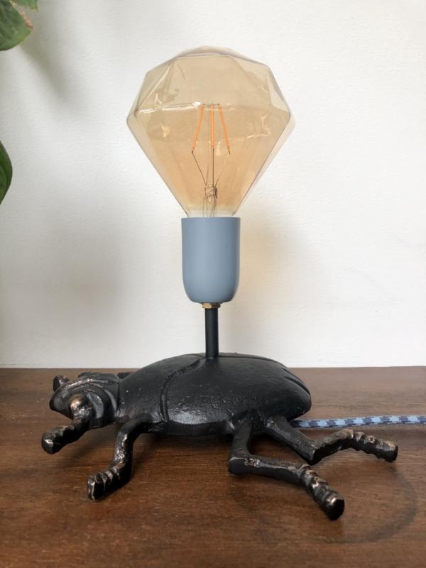 Insect lampje