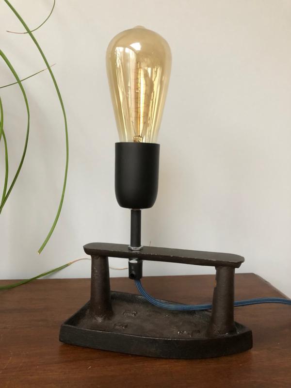 Industrieel lampje