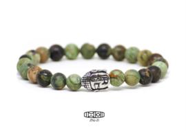 Kralen armbanden Buddha - Mandala - Zen