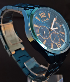 Desire Collection model GX49 (blue index)