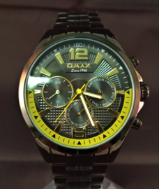 Desire Collection model GX49 (gold index)