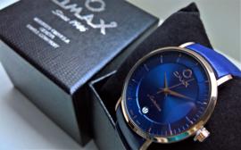 Premium Collection Masterpiece MG08 (blue)