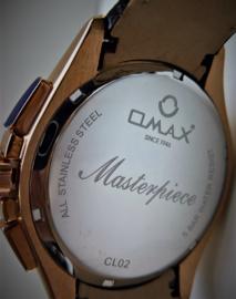 Masterpiece Duo Premium Collection CL02